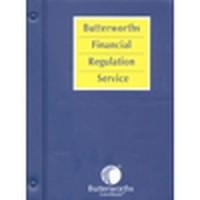 Financial Regulation Service Volume 4 - Credit Institutions