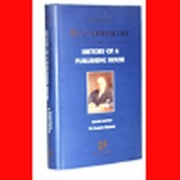 History of a Publishing House Second edition