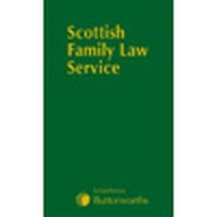 Scottish Family Law Service