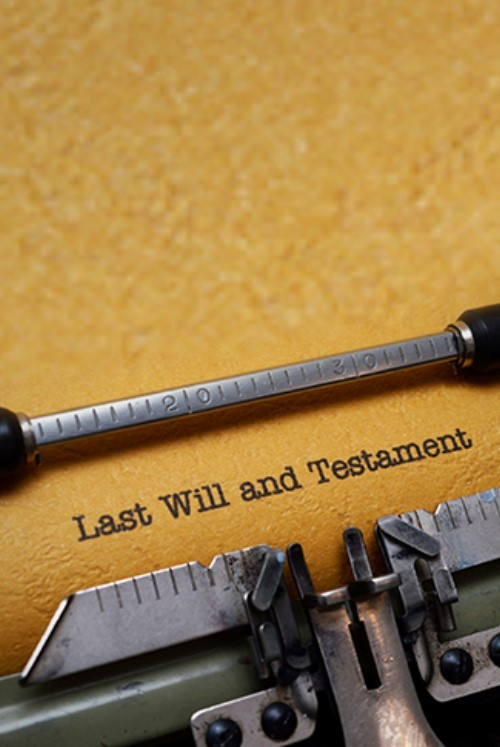 EBC Learning Course on How to Create a Will?Law Course Online (Premium)