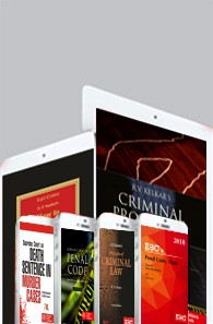 Criminal Law Collection - Set of 11 eBooks