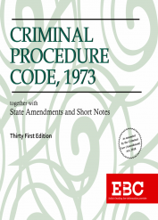 Code of Criminal Procedure, 1973
