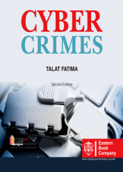 Cyber Crimes by Dr. Talat Fatima
