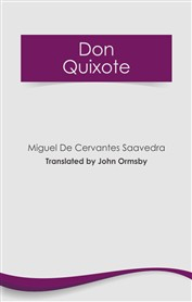 Don Quixote (free eBook)