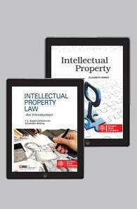 Intellectual Property Collection - Set of 3 eBooks