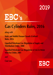 Gas Cylinders Rules 2016