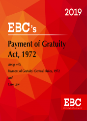 Payment of Gratuity Act, 1972