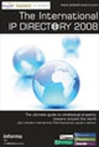 INTERNATIONAL IP DIRECTORY
