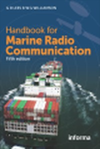 HANDBOOK FOR MARINE RADIO COMMUNICATIONS
