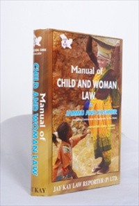 Manual of Child And Women Law in J&K