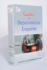 Guide To Departmental Enquiries