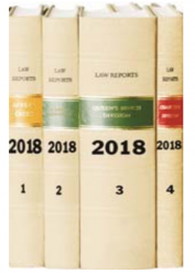 The Law Reports (Bound Volumes)