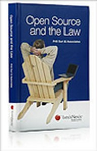 Open Source And The Law