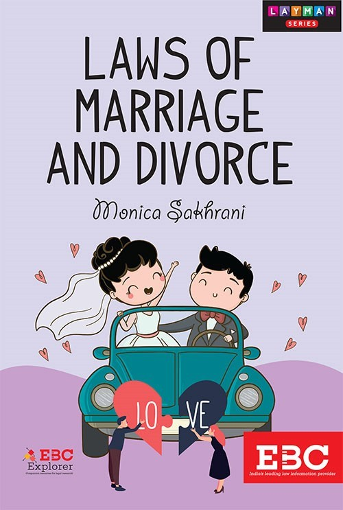Laws of  Marriage and Divorce