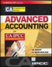 ADVANCED ACCOUNTING FOR CA IPCC EXAMINATION