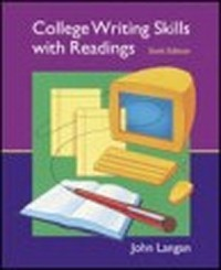 College Writing Skills with Readings: Text, Student CD, Users Guide, and Online Learning Center powered by Catalyst
