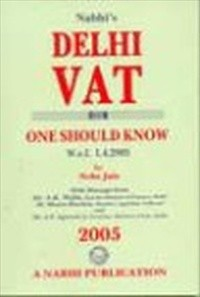 Delhi VAT One Should Know