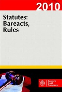 Bureau of Indian Standards Act, 1986 with Rules