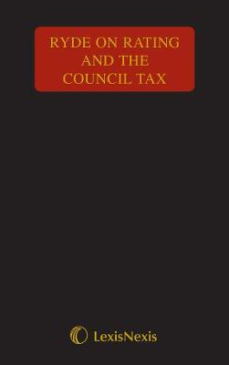 Ryde on Rating and the Council Tax