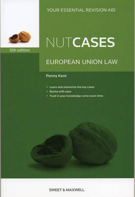 Nutcases European Union Law 6th ed