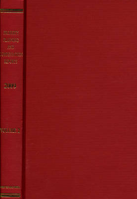 Property, Planning and Compensation Reports: 2009 Bound Volume V2