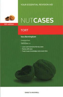 Nutcases Tort 6th ed