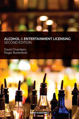 Alcohol and Entertainment Licensing