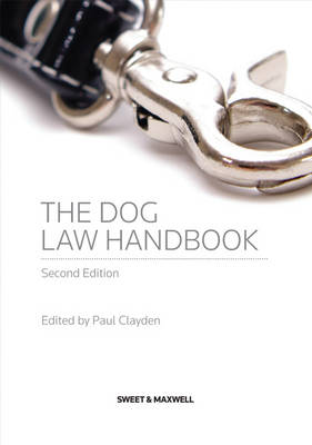 The Dog Law Handbook