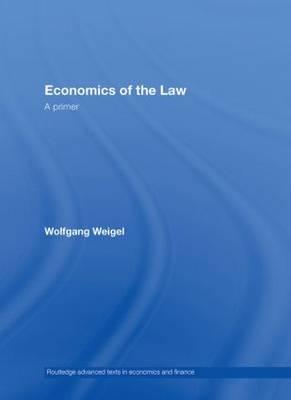 Economics of the Law: A Primer