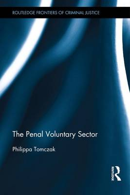 The Penal Voluntary Sector