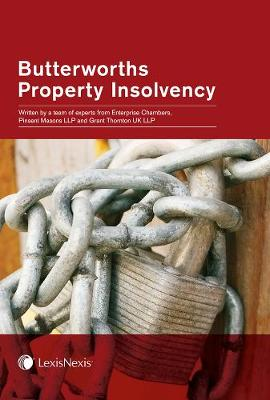 Butterworths Property Insolvency
