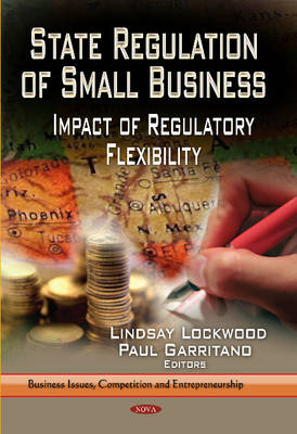 State Regulation of Small Business: Impact of Regulatory Flexibility