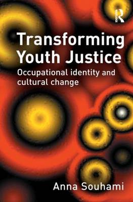 Transforming Youth Justice