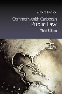 Commonwealth Caribbean Public Law