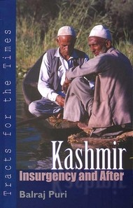 Kashmir: Insurgency and After