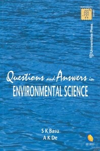 Questions and Answers in Environmental Science