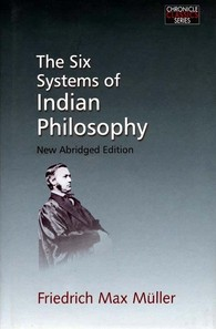 Six Systems of Indian Philosophy, The