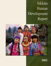 Sikkim Human Development Report 2001