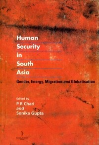 Human Security in South Asia: Gender, Energy, Migration and Globalisation
