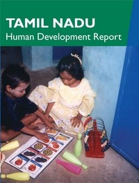 Tamil Nadu Human Development Report
