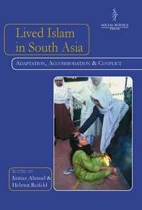 Lived Islam in South Asia: Adaptation, Accommodation and Conflict
