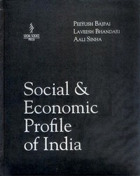 Social and Economic Profile of India