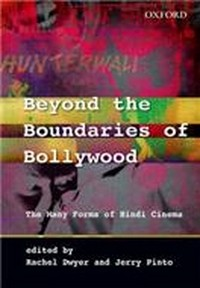 BEYOND THE BOUNDARIES OF BOLLYWOOD
