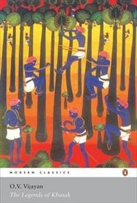 The Legends of Khasak