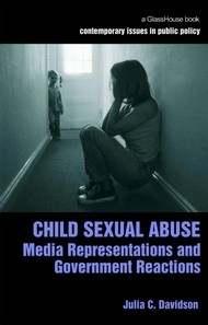 Child Sexual Abuse - Media Representations and Government Reactions