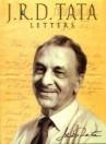 J R D TATA (Set):Letters