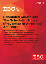 Scheduled Castes & Scheduled Tribes (Prevention of Atrocities) Act 1989