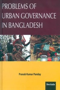 Problems of Urban Governance in Bangladesh