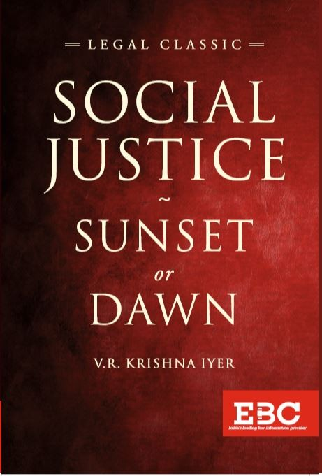 Social Justice Sunset or Dawn