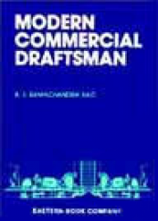 Modern Commercial Draftsman(Print On Demand)